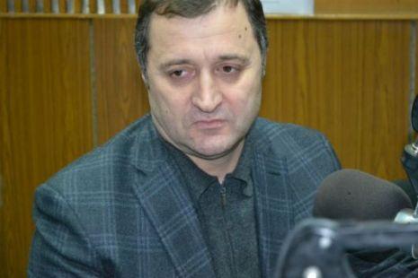 Fostul premier Vlad Filat a fost eliberat din penitenciar