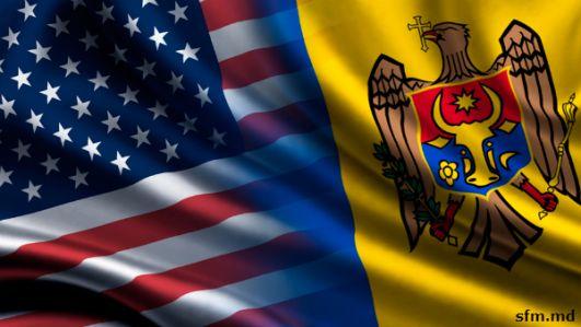 SUA și-a reconfirmat sprijinul pentru Republica Moldova
