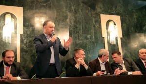 Video: Igor Dodon demarează oficial atacul la istoria românilor! S-a creat sub președinția RM o comisie de expertiză istorică!