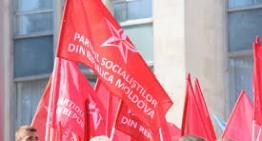 PSRM cheamă la mobilizare generală împotriva unioniștilor și anunță despre ample acțiuni întru apărarea statalității