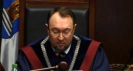 R. Moldova! Curtea Constituțională: Șeful statului va fi ales de popor