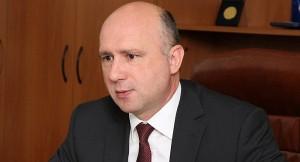 Ultimul discurs al prim-ministrul Republicii Moldova, Pavel Filip