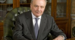 R. Moldova. Președintele Timofti alături de Regele Mihai