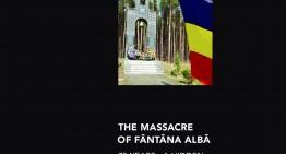 Expoziție despre Masacrul de la Fântâna Albă, în Parlamentul European