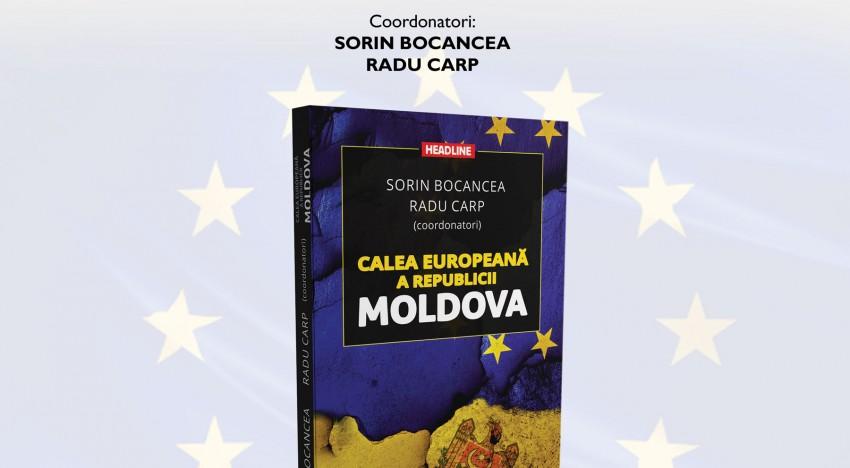 """R.Moldova. Lansare ADENIUM la Bălți și Chișinău,  în prezența Alteței Sale Regale Principele Radu al României:  """"Calea europeană a Republicii Moldova"""""""