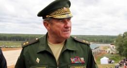 """Urmează un atac? Alexandr Lențov turist-șef al armatei ruse (omuleți verzi, Crimeea, Siria, Est-ul Ucrainei) în """"vizită"""" la Tiraspol via Chișinău"""