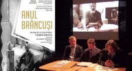 Video:Despre fabulosul BRÂNCUȘI – dezvăluiri, istorii și inițieri cu Cosmin Hiristea, Robert Stănciugel și Mihai Nicolae la Clubul Țăranului Român