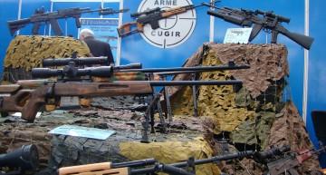 SUA este cele mai mare client pentru armamentul românesc