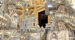 De ce avem nevoie de Catedrala Mânturii Neamului – SIMBOL IDENTITAR ?