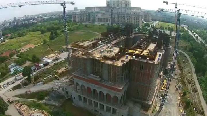 Catedrala_Manturii_Neamului_in_constructie