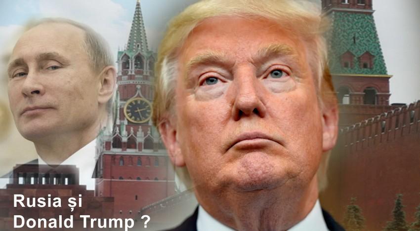 Tranșant! Donald Trump așteaptă ca Rusia se returneze Crimeea Ucrainei și să înceteze agresiunea militară în Est