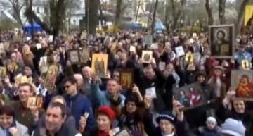 Duminica Ortodoxiei – Sărbătoare în București, 18-21 martie