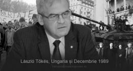 László Tőkés, Ungaria și Decembrie 1989 (2)