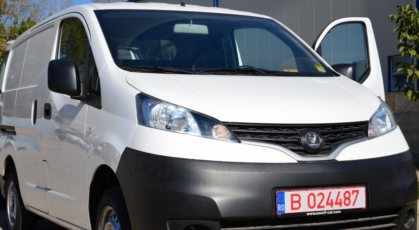 Cu neajunsuri și lipsuri materiale, inteligența românească răzbate! Românii construiesc un nou prototip de mașină pe pile de combustie pe hidrogen și autonomie de 350 km