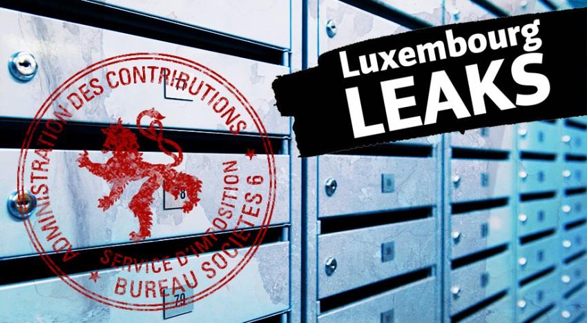 România (DIICOT-ANAF),  Luxemburg Leaks și fratele vitreg – Panama Paper.