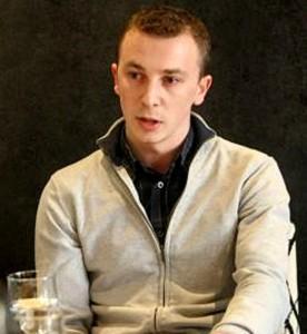 jurnalist Sergiu Dan