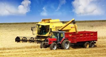 Vin americanii: O delegatie oficiala a agricultorilor din SUA vine in Romania in iunie. Dar sa vanda