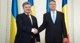 """""""Suntem dispuși să ne alăturăm imediat!"""" – Poroșenko despre inițiativa României de a crea o flotă comună NATO în Marea Neagră"""