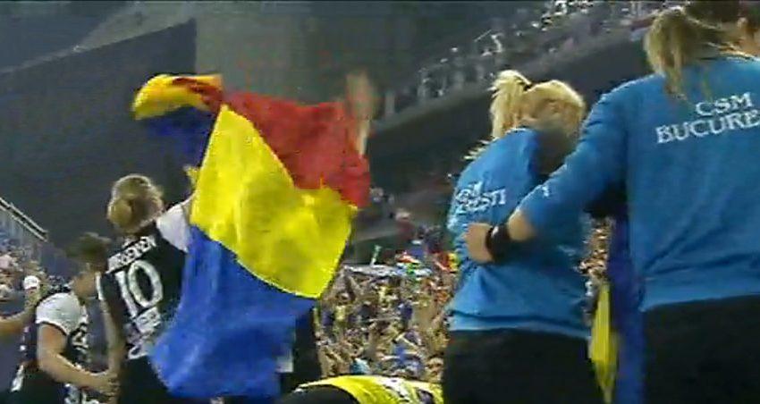 Victorie dramatică și de poveste! CSM București a câștigat finala Ligii Campionilor la Handbal! Este cea mai mare performanță a echipelor feminine din România