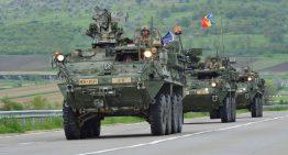 """Foto-Video:  """"Dragon Pioneer 2016""""  Armata SUA în Republica Moldova"""