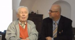 """Video: Ultimul ofițer din Medias, prizonier la ruși. Conferința: """"Mărturii din gulagul sovietic (1945 – 1948)"""""""