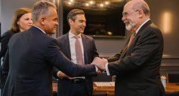 Oligarhul moldovean Plahotniuc primit cu aprecieri în vizita din SUA! Și totuși, de ce România nu poate miza pe Plahotniuc?