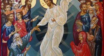 Credința în Înviere, găsirea plinătății vieții