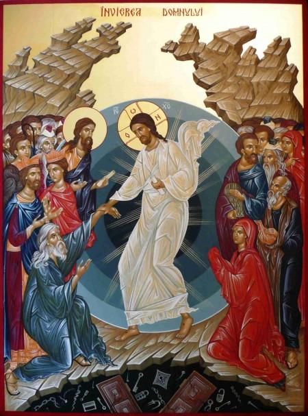 invierea_domnului_Hristos