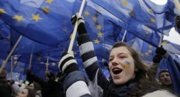 UE ar putea anula vizele pentru Ucraina în cursul acestui an