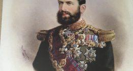 14 noiembrie 1878, Dobrogea a revenit la teritoriul național! Armata română condusă de Carol I, trecea Dunărea pentru a elibera Dobrogea de sub stăpânirea otomană