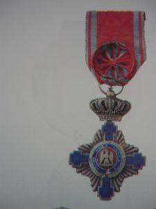 10=0rdinul Steaua României în grad de ofițer