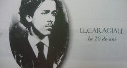 Foto / 104 ani de la trecerea în eternitate a lui I. L. Caragiale (1 februarie 1852 – 9 iunie 1912) – Un periplu portretistic și biografic prin viața lui Caragiale
