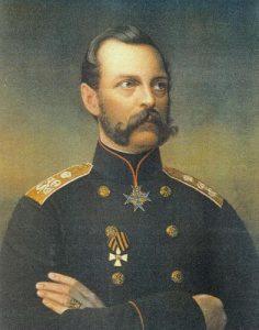 3-Alexandru al II-lea