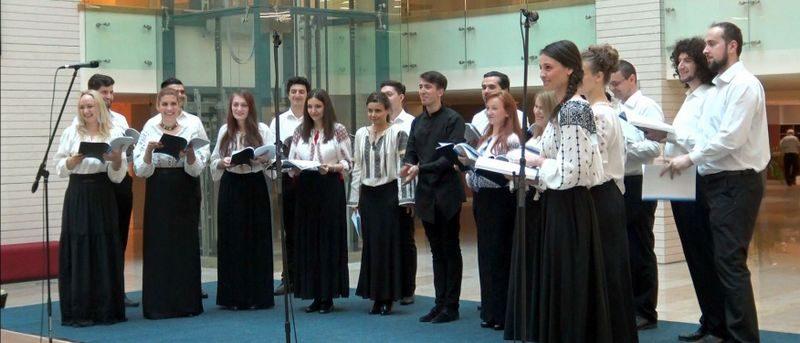 Canticum Bucharest