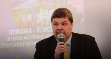 Există sau nu, un Interes Național și Strategic al Reîntregirii României? Suntem capabili să facem față provocărilor? Reflexii expuse în dezbatere