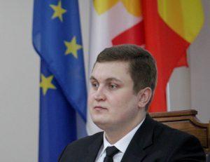 Ion URSU vicepreședinte Partidul_Dreapta