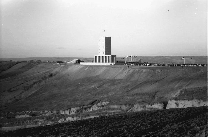 Turnul Dezrobirii Basarabiei (1)