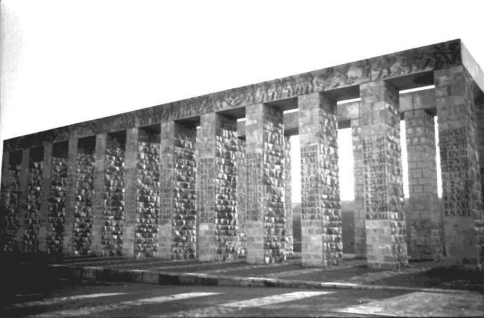 Turnul Dezrobirii Basarabiei (2)