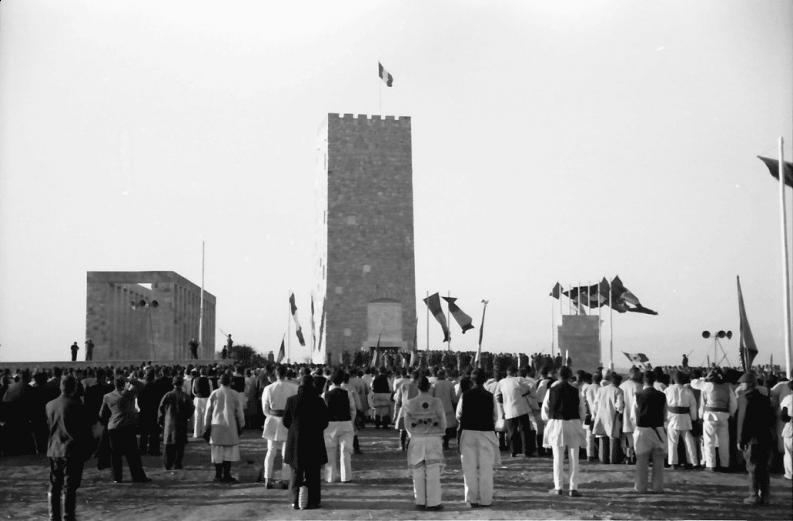 Turnul Dezrobirii Basarabiei (3)