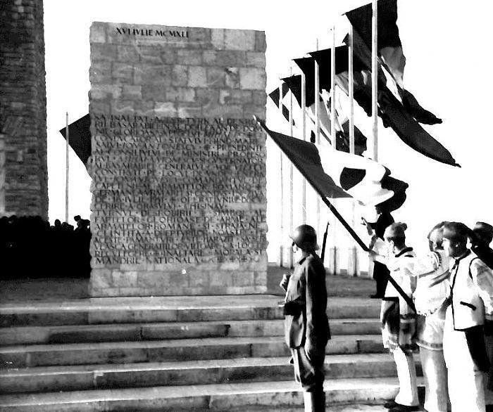 Turnul Dezrobirii Basarabiei (5)