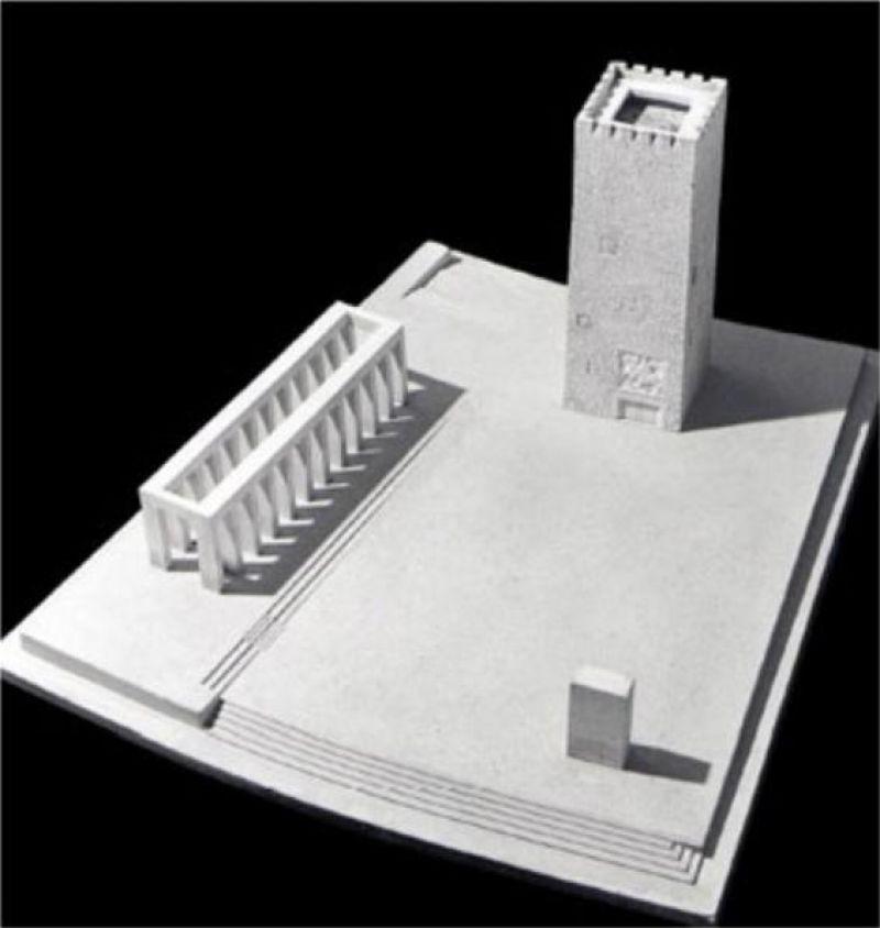Turnul Dezrobirii Basarabiei (7)