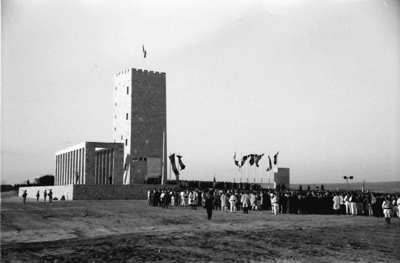 Turnul Dezrobirii Basarabiei (8)