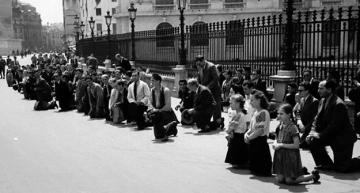 Acum 77 de ani, la 28 iunie 1940, începea un nou capitol al Gologotei Neamului Românesc cu concursul lui Hitler și Stalin