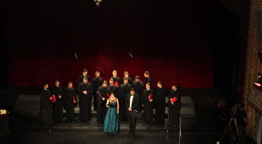 Festivalul – Concurs Coral Internațional pentru Tineret Gavriil Musicescu 2016 la Iași