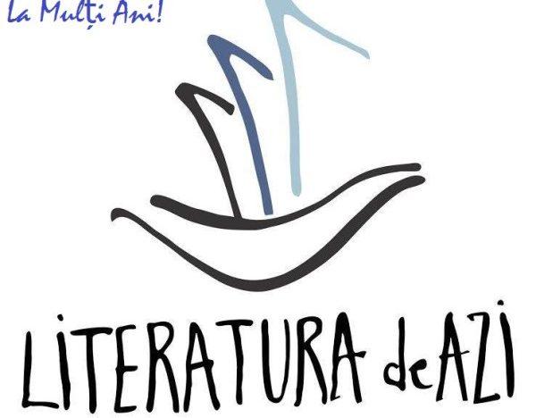 """Trei ani cu """"Literatura de azi"""" Revistă online sub egida Uniunii Scriitorilor din România"""