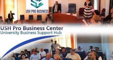 Seminar la București: GEOPOLITICĂ ȘI TURISM – NOI ORIENTĂRI ÎN BUSINESS ȘI INFLUENȚE. INTEGRARE ÎN ACTUALITATE. SCHIMBĂRI TACTICE
