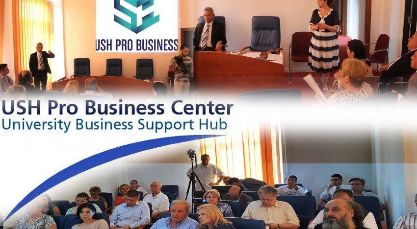 Șansele economice ale României. Perspectivele de cooperare între mediul academic și cel de afaceri în cadrul strategiei Uniunii Europene pentru Regiunea Dunării