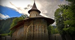 Spiritualitatea ortodoxa ca traire in Hristos