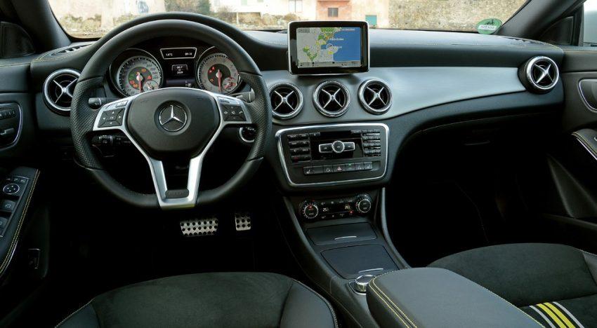 Fabrică de 30 milioane de dolari la Brașov pentru Mercedes