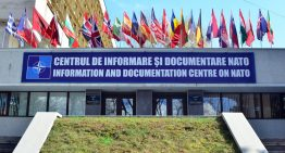 Războiul hibrid al Rusiei. Conferință și lansare de carte la Centru de Informare NATO din R. Moldova